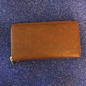 Handbags - Vegan leather wallet